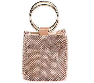 Jessica McClintock Gwen Clutch - Women's