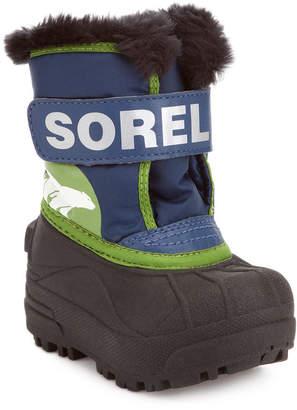 Sorel Boys' Snow Commander Boot (Toddler)