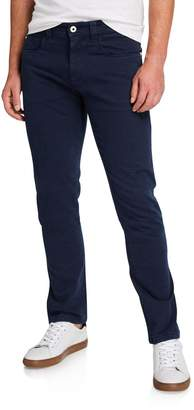 Men's Tasche 5-Pocket Slim-Fit Denim Jeans