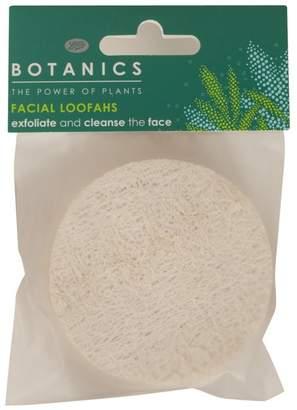 Botanics Facial Loofah