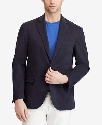 Polo Ralph Lauren Men's Stretch Chino Sport Coat
