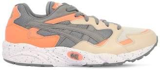 Asics Gel Diablo Leather & Mesh Sneakers