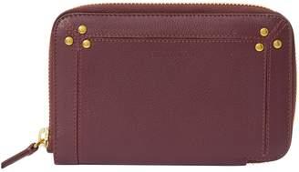 Jerome Dreyfuss Julien zip wallet