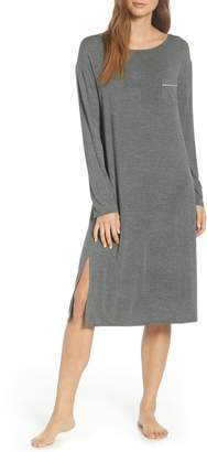 Nordstrom Moonlight Midi Nightgown