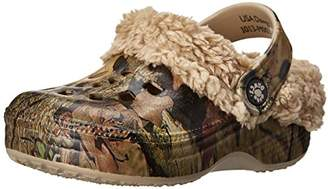 Dawgs Mossy Oak Fleecedawgs Clog (Toddler/Little Kid)