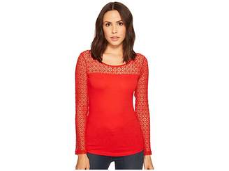 Ariat Jocelyn Top Women's Long Sleeve Pullover