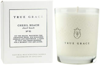 True Grace - Village Classic Candle - Chesil Beach - 190g