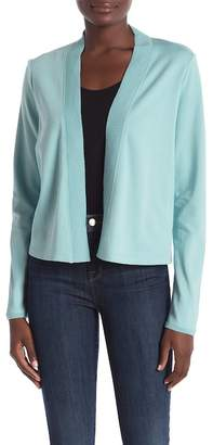 Beyond Threads Luxe Cotton Easy Cardigan