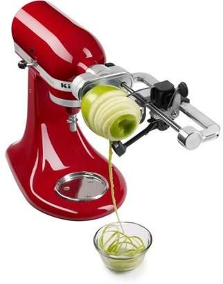 KitchenAid kichenaid KSM1APC Spiralizer Attachment with Peel, Core and Slice