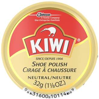 Kiwi Paste Polish, Neutral, 1.125 Ounces