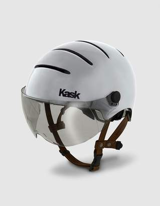 Argento Kask Urban Cycling Helmet in Gloss