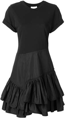 3.1 Phillip Lim ruffle skater dress