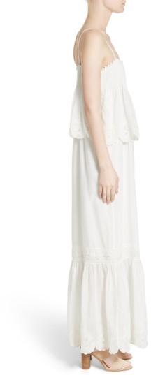 Women's Joie Rey Tiered Maxi Dress 3