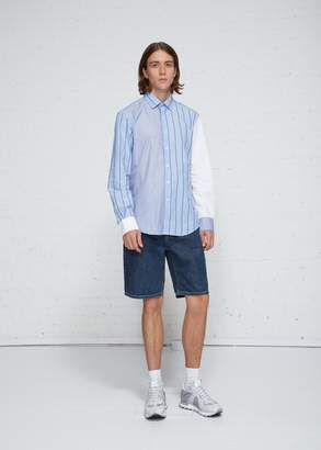 J.W.Anderson Paneled Classic Shirt