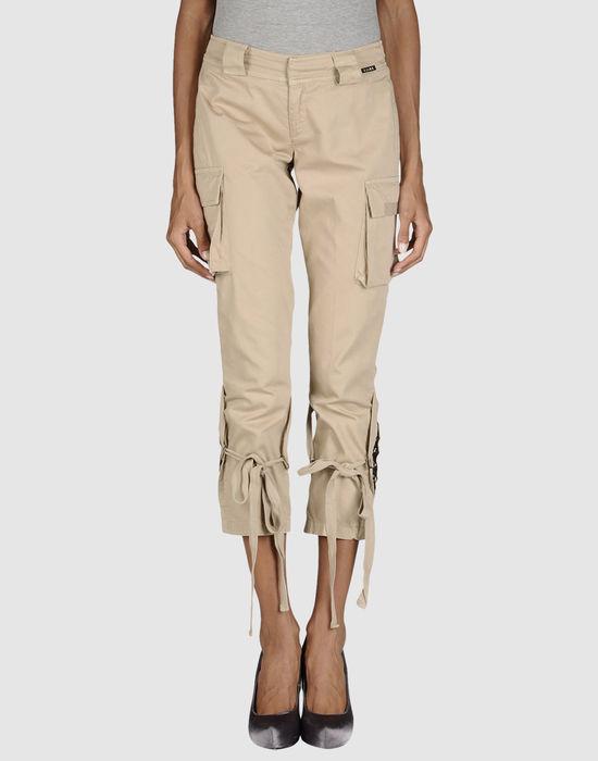 Clink Jeanslondon 3/4-length short