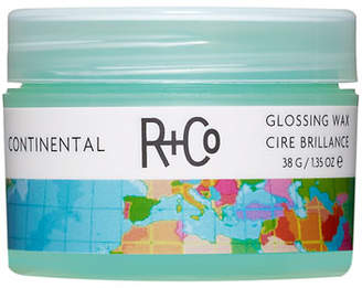 R+Co CONTINENTAL Glossing Wax, 1.35 oz. $27 thestylecure.com