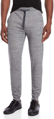 Calvin Klein Jeans Drawstring Cotton Blend Sweatpants