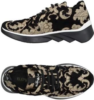 Elena Iachi Low-tops & sneakers - Item 11424581GV