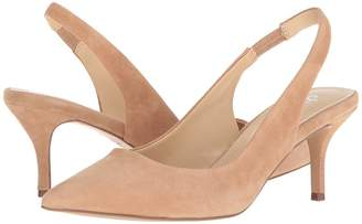 Charles by Charles David Amy Slingback Pump Women's Wedge Shoes