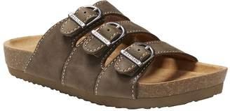 Eastland Leather Sandals - Faye