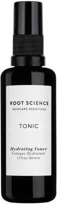 Root Science TONIC: Youth Enhancing Hydrating Toner, 1.7 oz.
