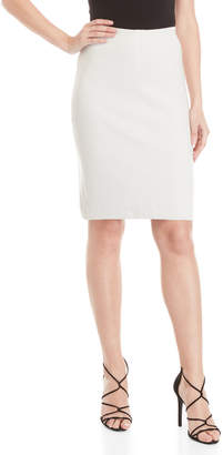 philosophy Pull-On Pencil Skirt