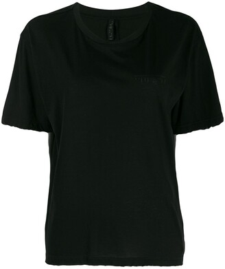 Unravel Project logo distressed T-shirt