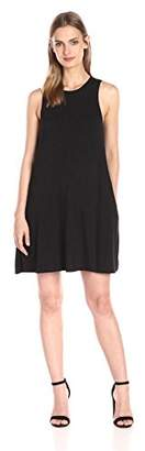 Socialite Women's Perfect Swing Dress with Pockets $34 thestylecure.com
