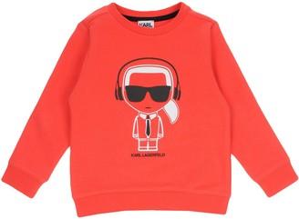 Karl Lagerfeld Sweatshirts - Item 12160674AI