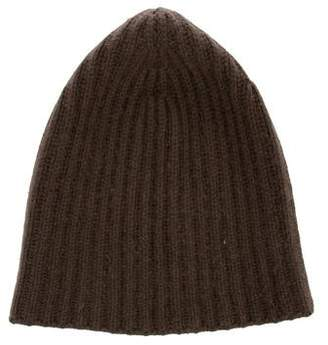 Malo Textured Ribbed Beanie