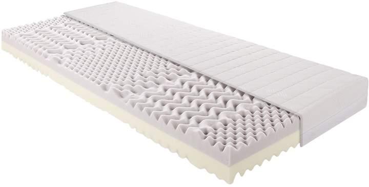 Breckle 7-Zonen Komfort Kaltschaummatratze Fine Sleep