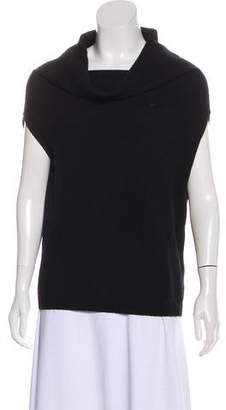 Vince Cashmere Sleeveless Sweater