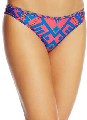 Red Carter Classic Hipster Bikini Bottom - 100% Exclusive