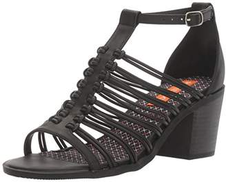 Rocket Dog Women's Cape Smooth Pu Gladiator Sandal