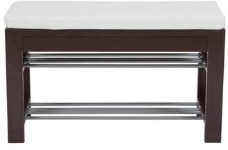 Ebern Designs Cerrone Storage Bench