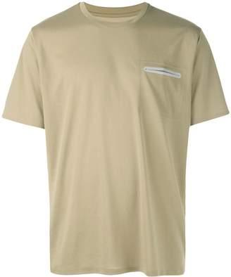 Descente Allterrain Slash Pocket T-shirt