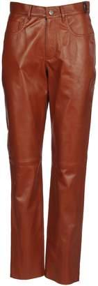 Philosophy di Lorenzo Serafini Philosophy Leather Pant #3