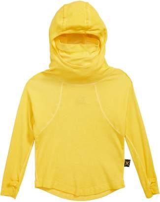 Nununu Ninja Hooded Shirt