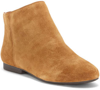 Lucky Brand Gaines Flat Bootie