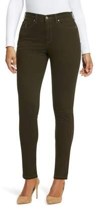 Gloria Vanderbilt Women's Amanda High-Rise Skinny Jeans