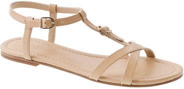 Cecelia buckle sandals