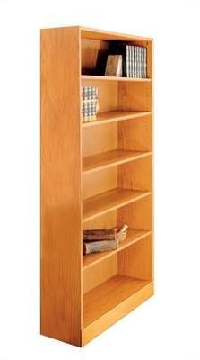 Hale Bookcases 1100 Ny Series Standard Bookcase Hale Bookcases