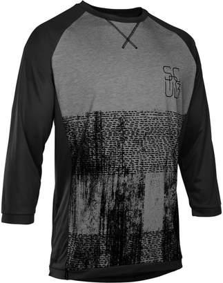 Ion Scrub AMP 3/4-Sleeve Jersey - Men's