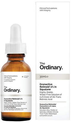 The Ordinary Granactive Retinoid 2 Percent in Squalane