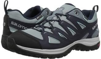 Salomon Ellipse 3 CS WP USA Women's Shoes