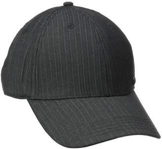 Haggar Men's Core Suit Baseball Cap