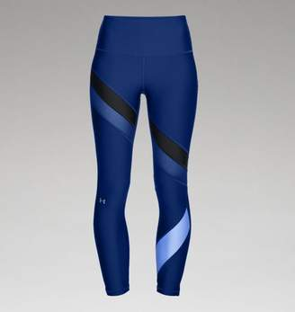 Under Armour HeatGear® Armour Fashion Ankle Crop