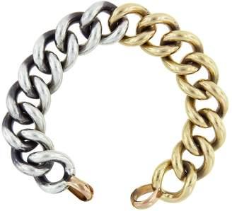 Ombra Marla Aaron 6.5 Mega Curb Chain Bracelet