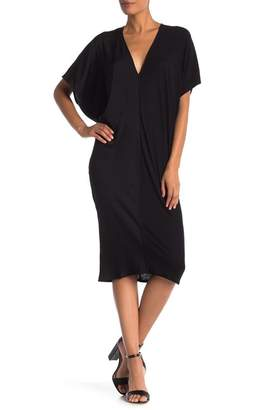 BCBGMAXAZRIA Jersey Knit Dress