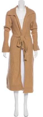 Autumn Cashmere Cashmere Textured Cardigan